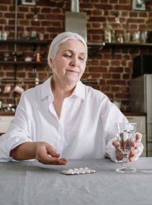 Medikamente absetzen? © Pexels Cottonbro