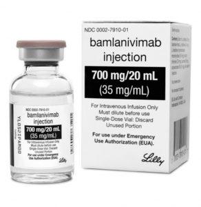 Bamlavinimab